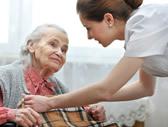 recidential care