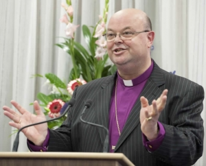 bishop of cork