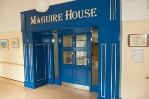 Maguire House